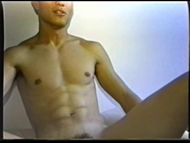 スジ筋イケメン男のオナニー 入浴・シャワー丸見え 男同士画像 89pic 74