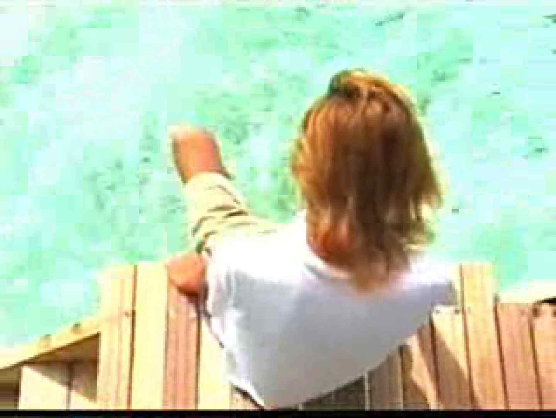 イケメン男は海が似合います!VOL.1 オナニー | ディープキス アダルトビデオ画像キャプチャ 50pic 1