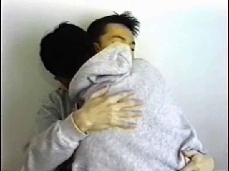 若者の猛烈愛し合いSEX まじ生挿入 ゲイ無修正動画画像 102pic 15