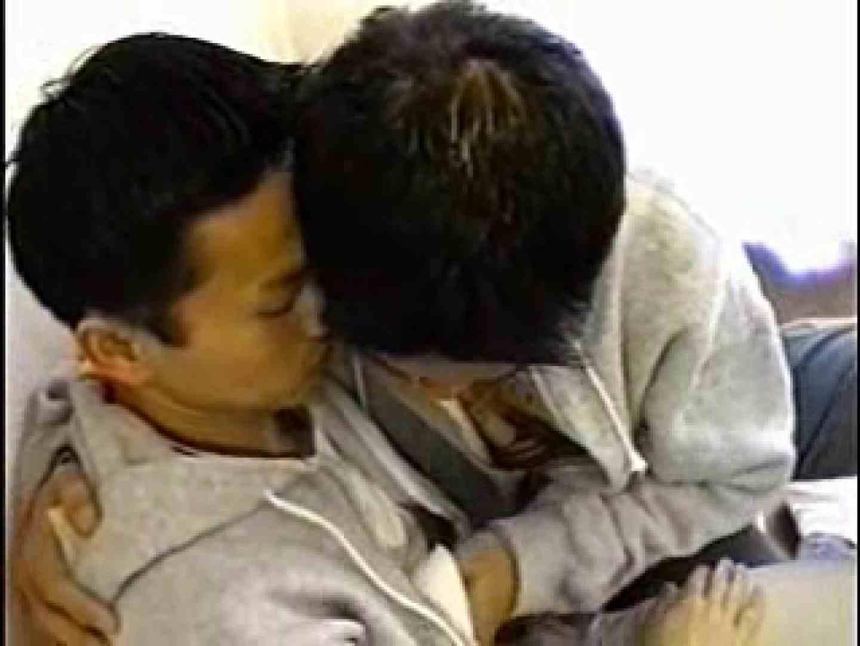 若者の猛烈愛し合いSEX まじ生挿入 ゲイ無修正動画画像 102pic 33