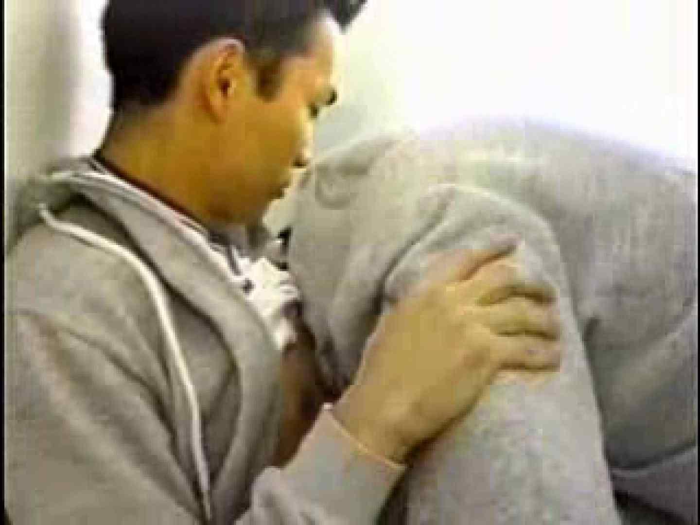 若者の猛烈愛し合いSEX アナル舐め 男同士画像 102pic 43