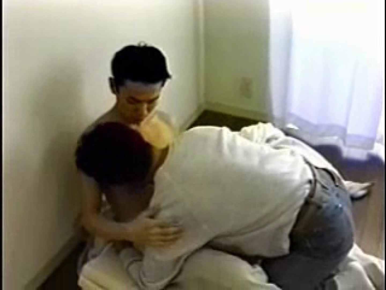 若者の猛烈愛し合いSEX まじ生挿入 ゲイ無修正動画画像 102pic 60