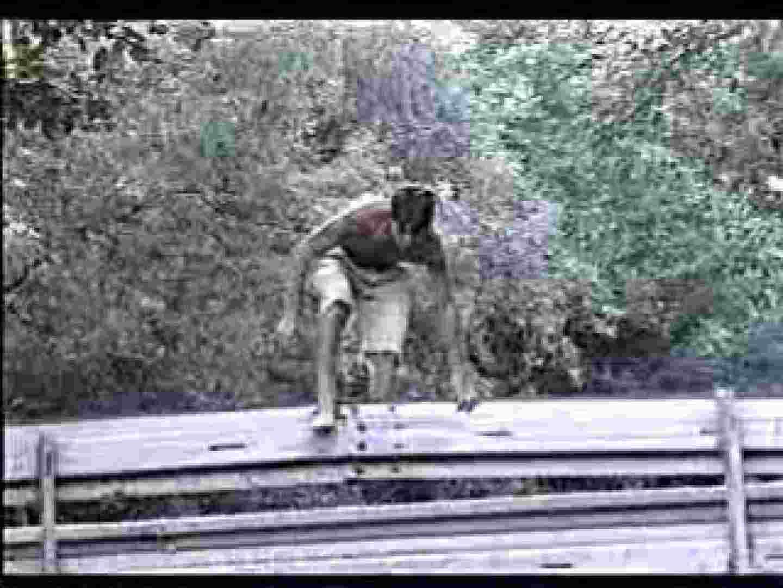 仲良し外人さんの野外プレイ フェラ天国 ゲイエロ動画 111pic 30