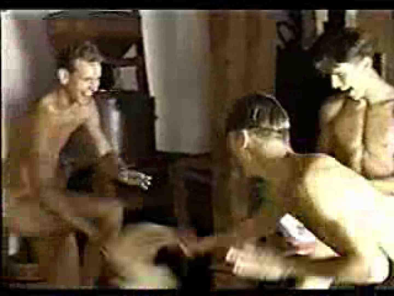 仲良し外人さんの野外プレイ 複数セフレプレイ ゲイ無修正ビデオ画像 111pic 61