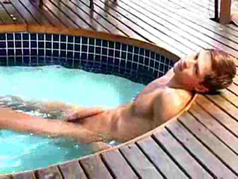白人さんの野外ファック! ! 入浴・シャワー丸見え ゲイエロ画像 108pic 44