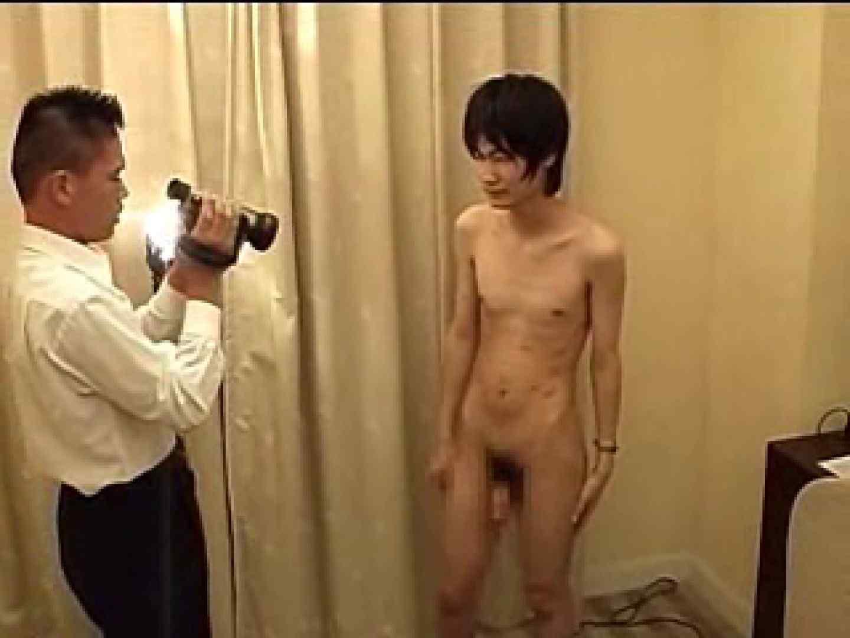 ノンケ童貞君の初体験 まじ生挿入 ゲイエロビデオ画像 59pic 48