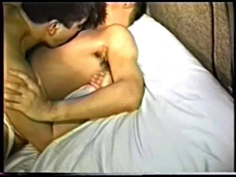 昭和の男達のSEX シックス・ナイン ゲイ丸見え画像 73pic 23