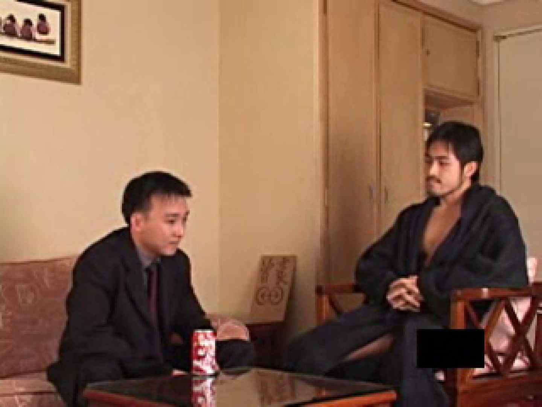 アジアン ファックキング VOL5 男どうし ゲイアダルトビデオ画像 86pic 68