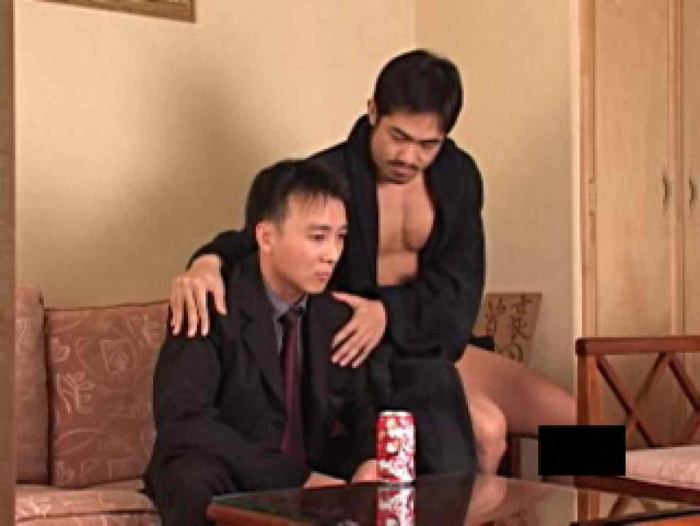 アジアン ファックキング VOL5 イケメンパラダイス ゲイ丸見え画像 86pic 78