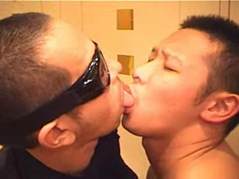 感じてなんぼじゃい!! 手コキ ゲイエロ画像 72pic 68