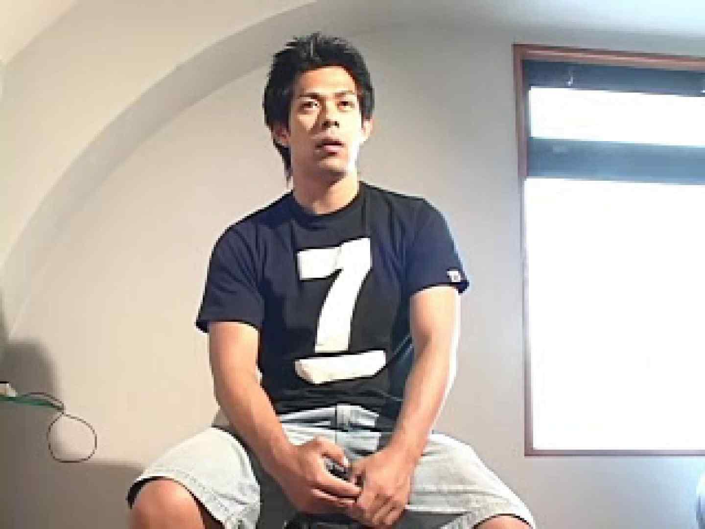 スジ筋アスリートの初体験VOL.2 仰天アナル ゲイ無修正動画画像 86pic 5