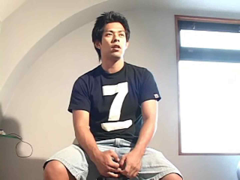 スジ筋アスリートの初体験VOL.2 ディルド天国 ゲイエロ動画 86pic 36