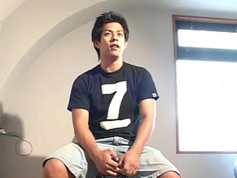 スジ筋アスリートの初体験VOL.2 手コキ ゲイ無修正画像 86pic 38