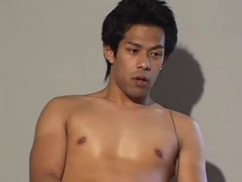 スジ筋アスリートの初体験VOL.2 野外露出動画 ゲイモロ画像 86pic 47