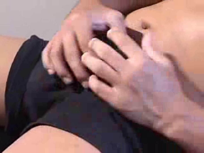 スジ筋アスリートの初体験VOL.2 手コキ ゲイ無修正画像 86pic 74