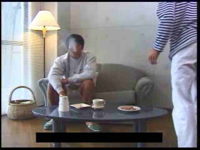 やっぱ男が好き?そのコーヒー・・・アブナイッ 仰天アナル ゲイセックス画像 105pic 38