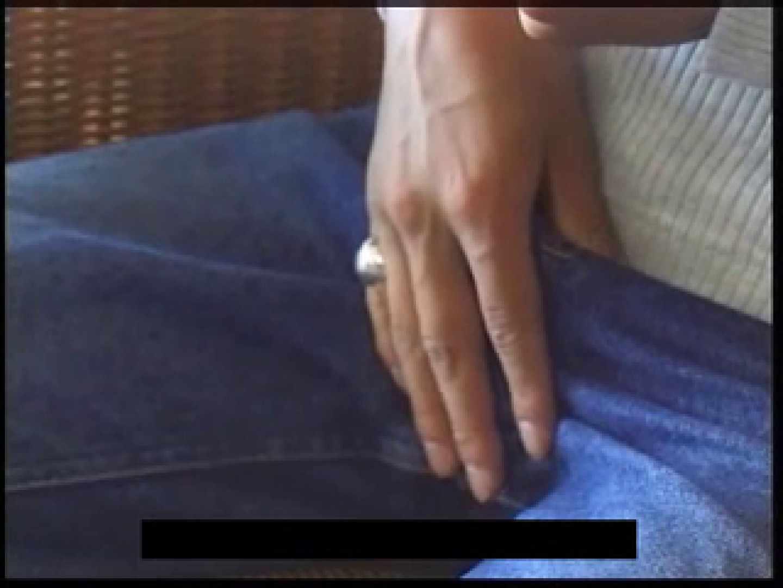 ビデオを見てオナニー中! ! ビデオの男優さんが現れた オナニー ゲイ丸見え画像 45pic 2