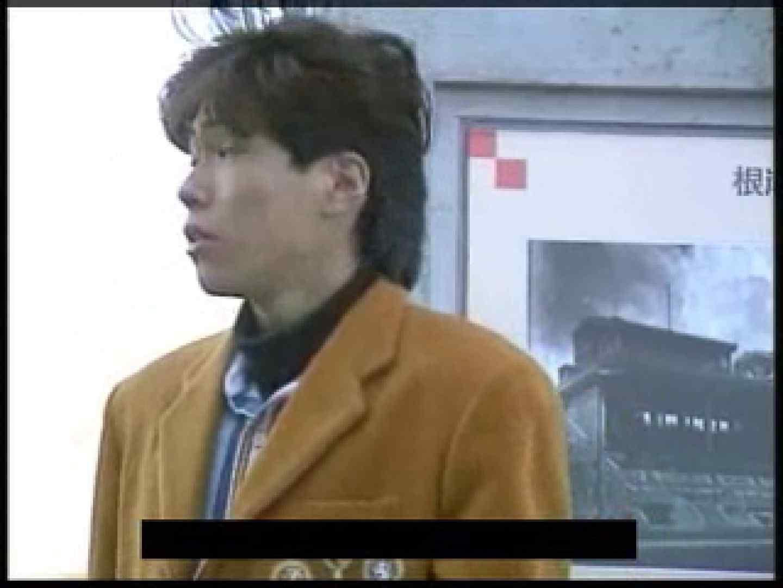 ゲイ アナル 乱れるジャニ系イケメンデカマラ勝負!! オナニー