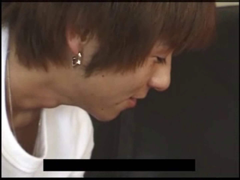 ジャニ系イケメンの美しきホモ 口内に発射 ゲイ無修正ビデオ画像 86pic 16