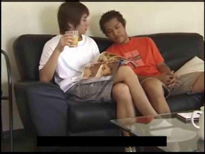 ジャニ系イケメンの美しきホモ KISS ゲイ無修正動画画像 86pic 35