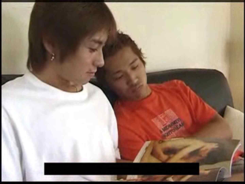 ジャニ系イケメンの美しきホモ オナニー ゲイアダルトビデオ画像 86pic 39