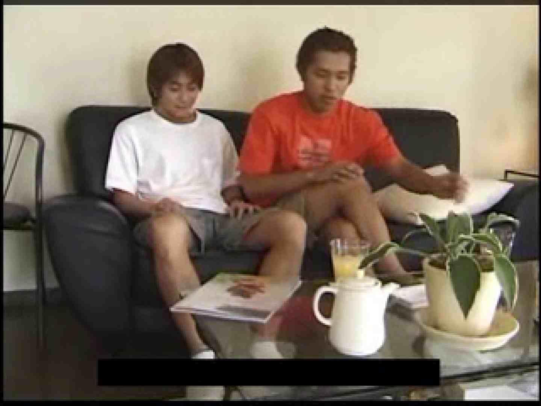 ジャニ系イケメンの美しきホモ 口内に発射 ゲイ無修正ビデオ画像 86pic 61