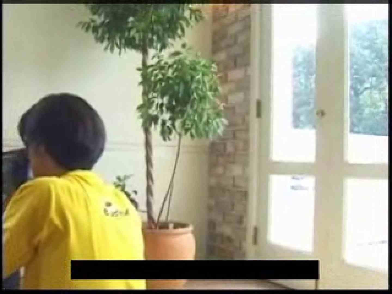 ホモに屈するノンケのイケメンボーイズ 四つん這い ゲイ無修正ビデオ画像 45pic 31