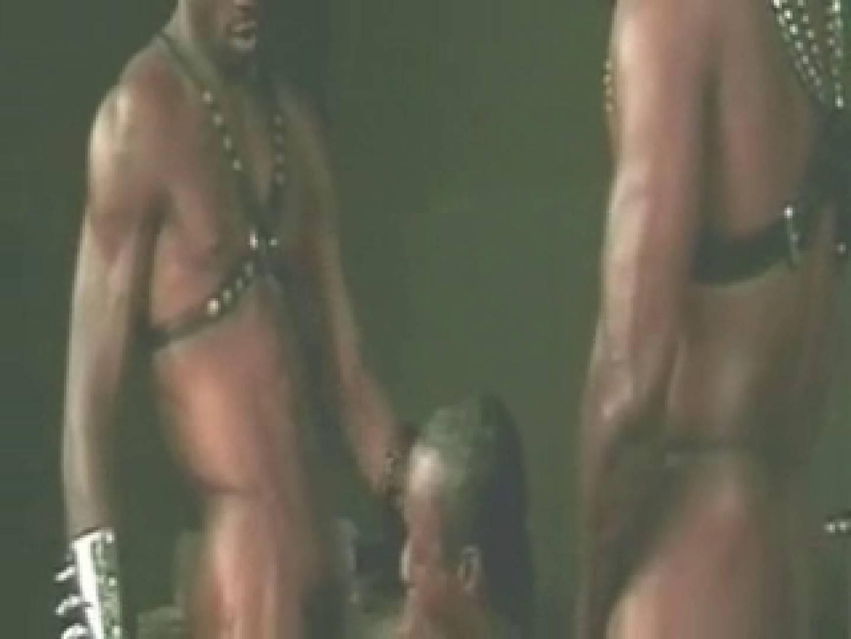 The Black in Prison Fuck!! 仰天アナル ゲイモロ画像 48pic 45