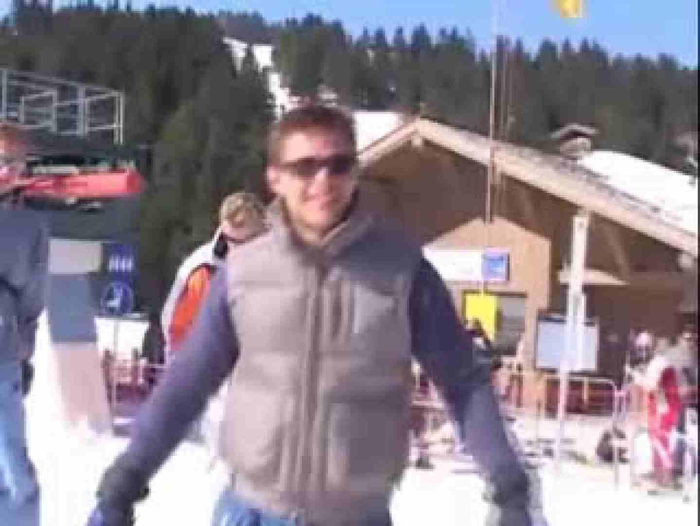 白人さん! ! 冬の山頂ロッジで ファックファック ディープキス ゲイエロビデオ画像 87pic 6