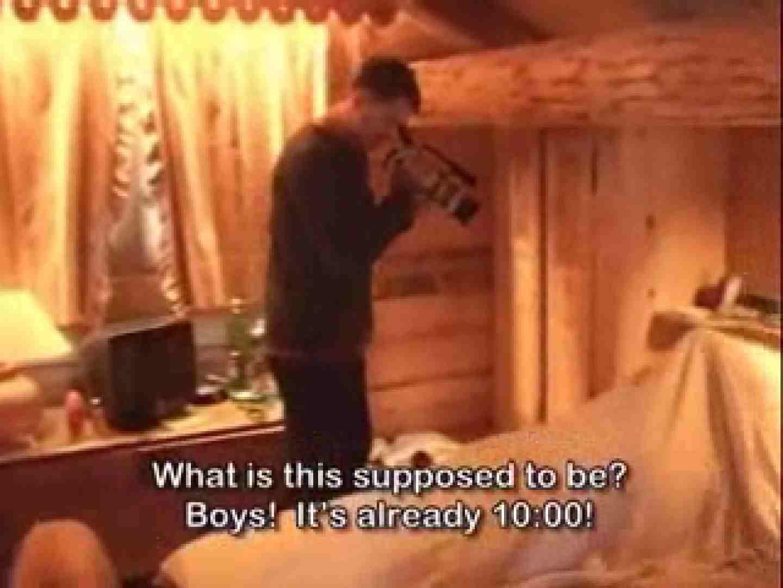 白人さん! ! 冬の山頂ロッジで ファックファック 仰天アナル 男同士動画 87pic 12