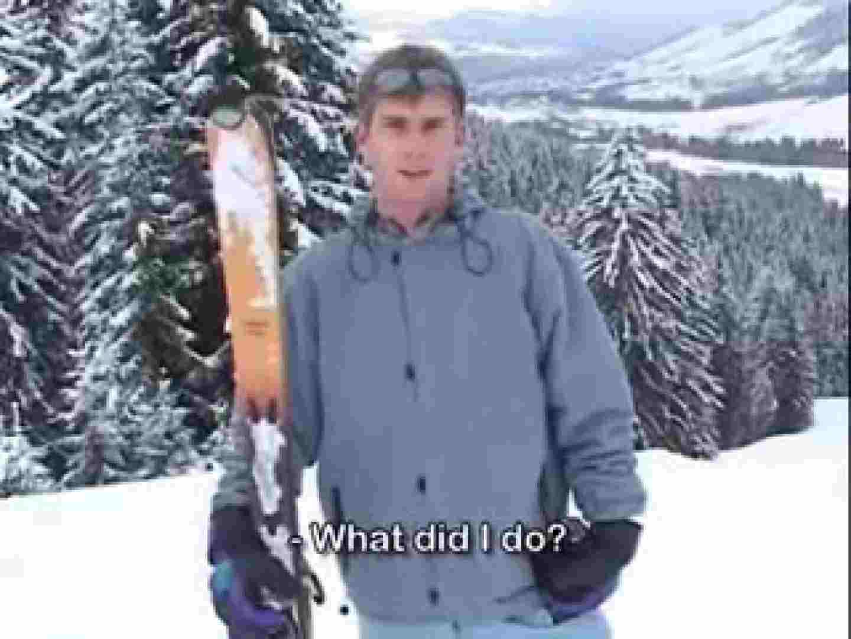 白人さん! ! 冬の山頂ロッジで ファックファック 手コキ ゲイエロビデオ画像 87pic 18