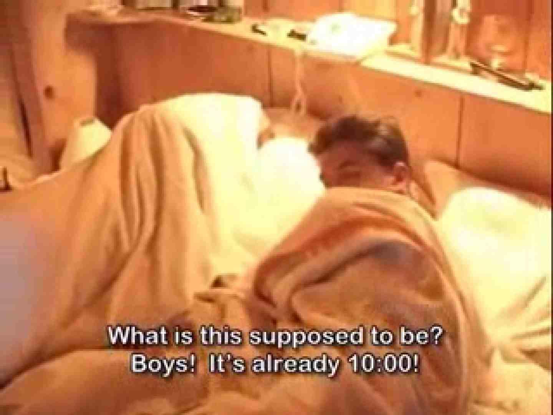 白人さん! ! 冬の山頂ロッジで ファックファック 仰天アナル 男同士動画 87pic 20