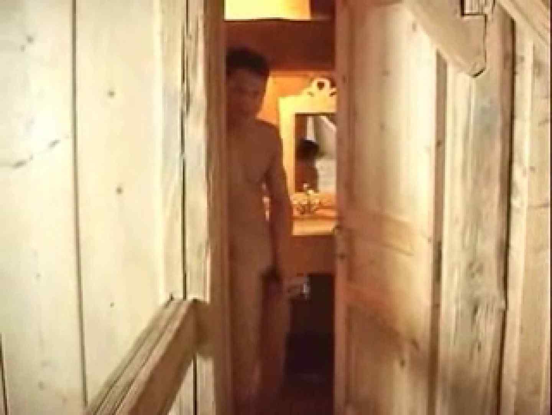 白人さん! ! 冬の山頂ロッジで ファックファック 仰天アナル 男同士動画 87pic 36