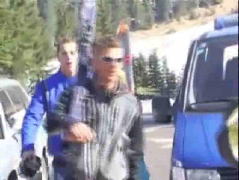 白人さん! ! 冬の山頂ロッジで ファックファック ディープキス ゲイエロビデオ画像 87pic 78
