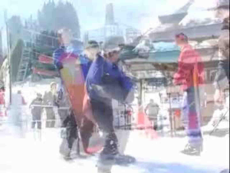 白人さん! ! 冬の山頂ロッジで ファックファック ディープキス ゲイエロビデオ画像 87pic 86
