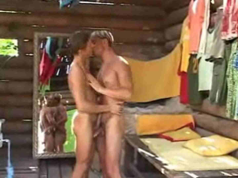 白人さん野外でのファックファック! ! ディープキス ゲイ無料エロ画像 59pic 5