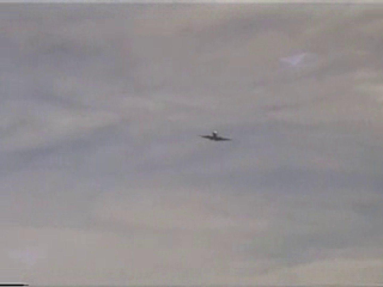 晴天の青空の下、空き地でSEX! アナル舐め ゲイ肛門画像 64pic 10