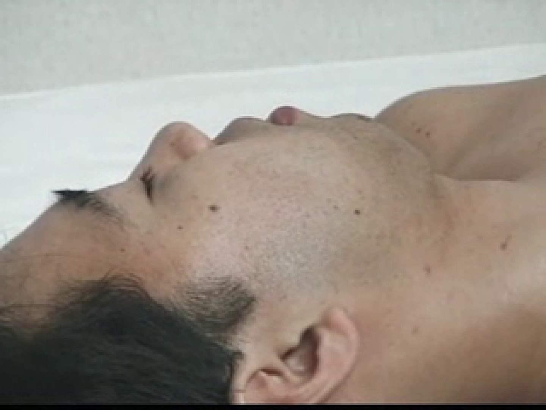 イケメン青年カップルのセックス劇場! ! ノンケカップル ゲイ無修正動画画像 64pic 13