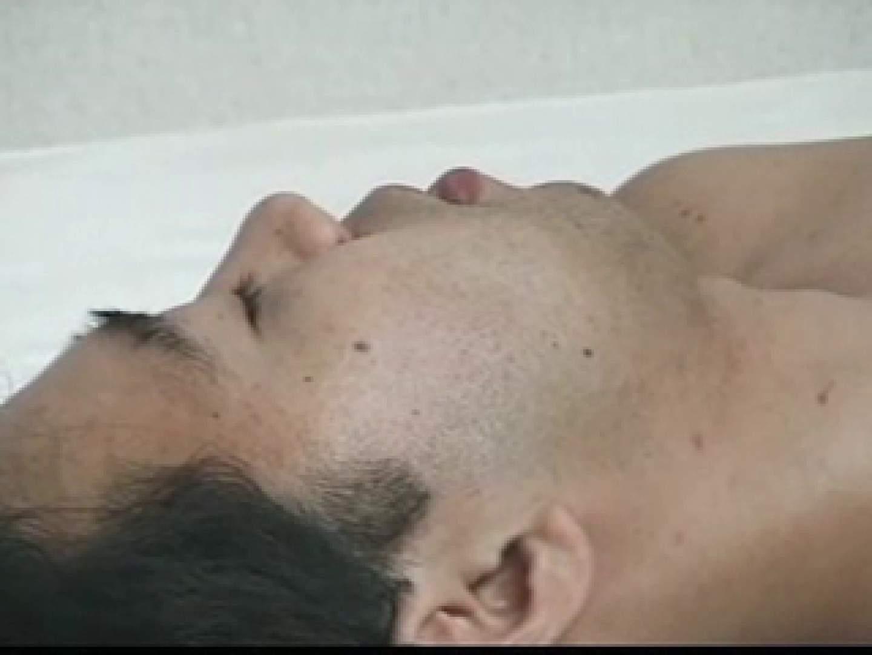 イケメン青年カップルのセックス劇場! ! お尻 ゲイエロ動画 64pic 14