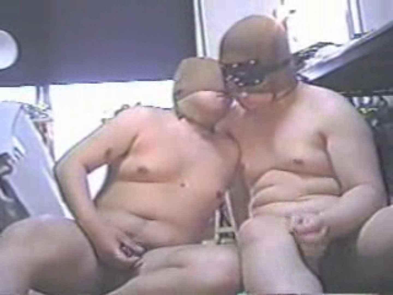 パンスト男! ! 自宅での絡み合い 玩具 ゲイ無修正ビデオ画像 64pic 46