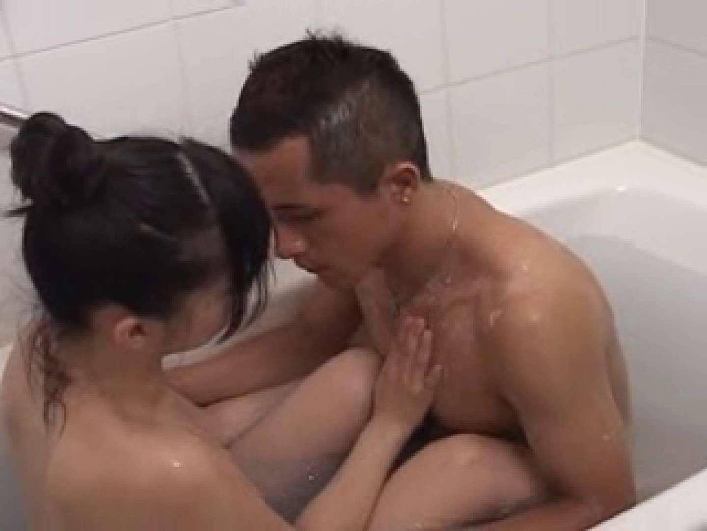照れるなよ!!イケメンマッチョ君(対女性作品) ディープキス | KISS チンコ画像 91pic 1