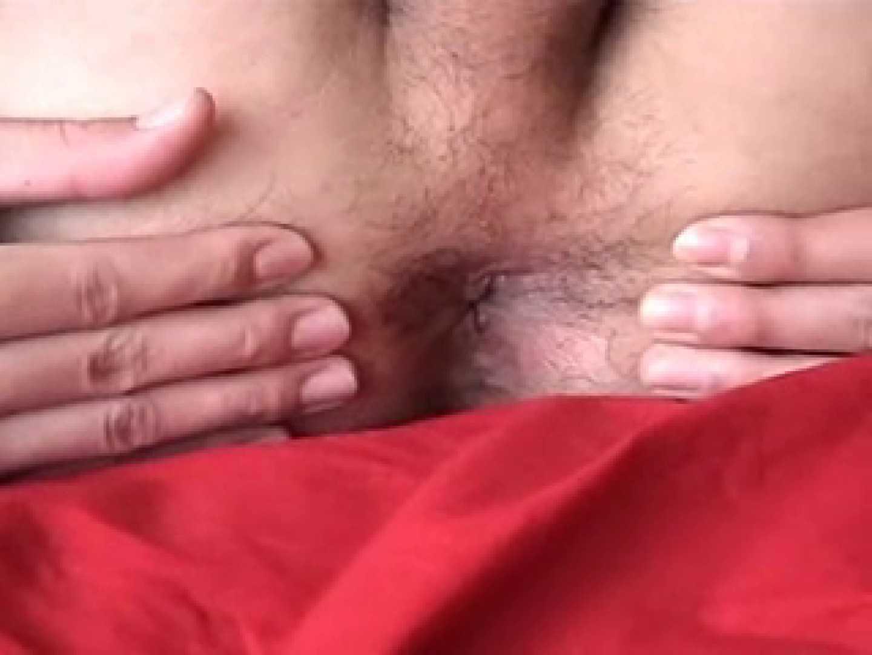 ノホホ〜ンとした顔をしながらオナニーは必死 ! ! 手コキ ゲイ無料エロ画像 93pic 86