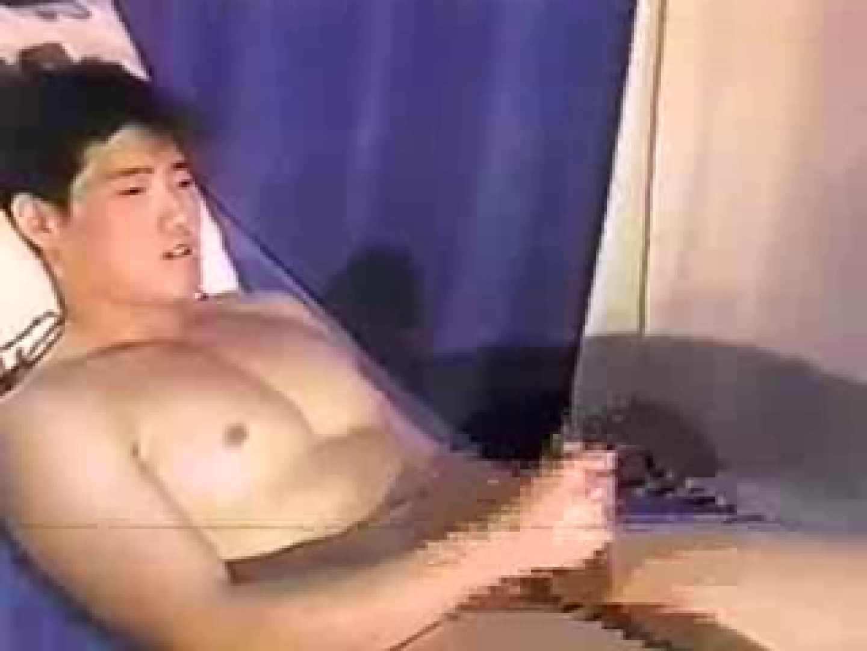 90sノンケお手伝い付オナニー特集!CASE.2 アナル挿入 ゲイザーメン画像 91pic 8