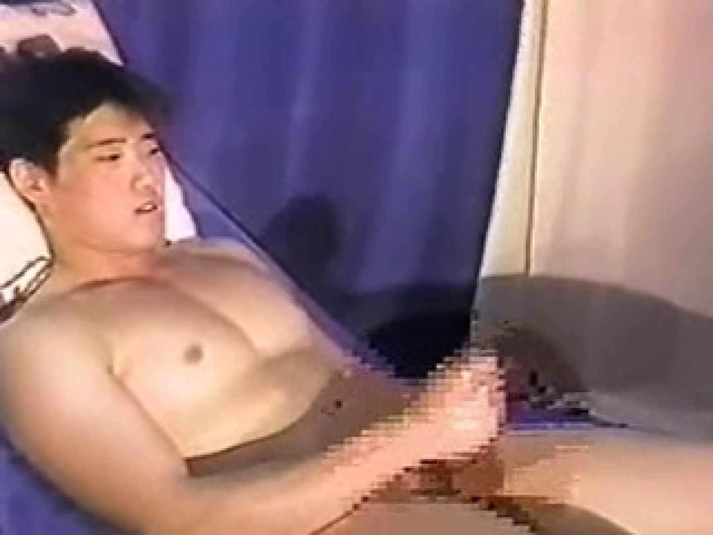 90sノンケお手伝い付オナニー特集!CASE.2 アナル挿入 | 手コキ ゲイザーメン画像 91pic 9