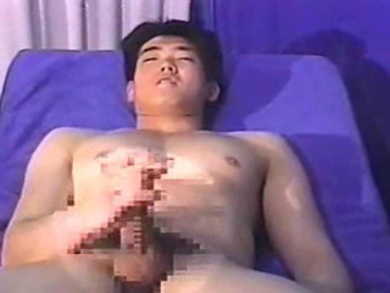 90sノンケお手伝い付オナニー特集!CASE.2 アナル挿入 | 手コキ ゲイザーメン画像 91pic 89