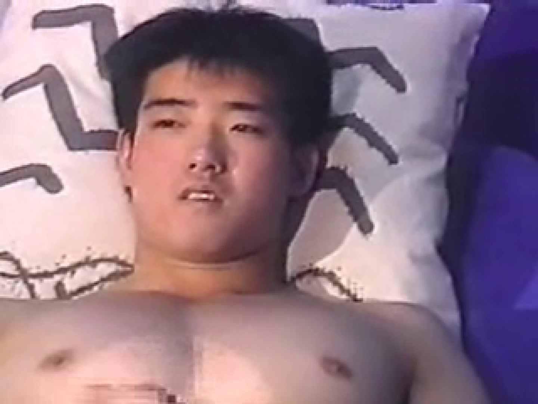 90sノンケお手伝い付オナニー特集!CASE.2 仰天アナル ゲイエロ動画 91pic 91