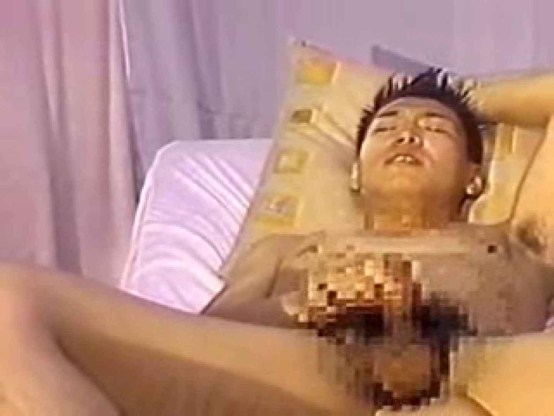 90sノンケお手伝い付オナニー特集!CASE.3 ディルド天国 ゲイエロ動画 103pic 90