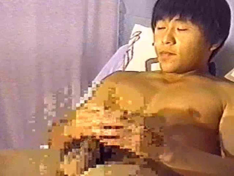90sノンケお手伝い付オナニー特集!CASE.6 手コキ 男同士画像 91pic 66