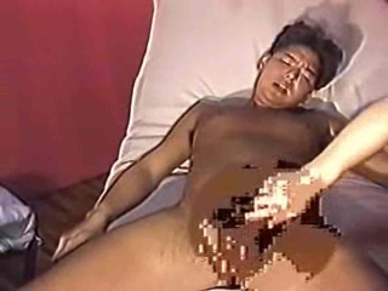 90sノンケお手伝い付オナニー特集!CASE.15 ディルド天国 男同士動画 48pic 6