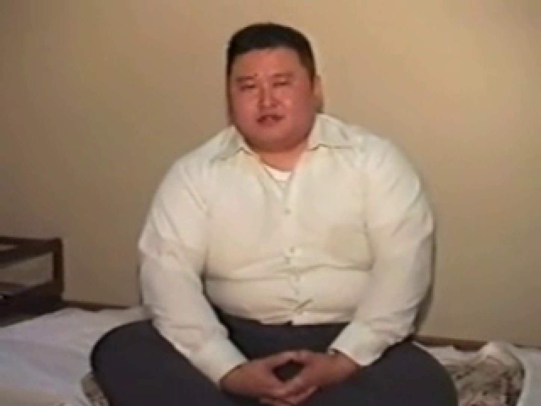 どすこいオナニー ゲイの自慰   体育会系 エロビデオ紹介 85pic 28